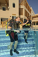 Africa, Egypt, Red Sea, Open Water Rebreather Course, Orca Dive Center Safaga, splitimage, splitshoot