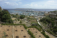 Europe, Malta, Gozo, Mediterranean Sea, ally commonwealth, Harbour of Mgarr